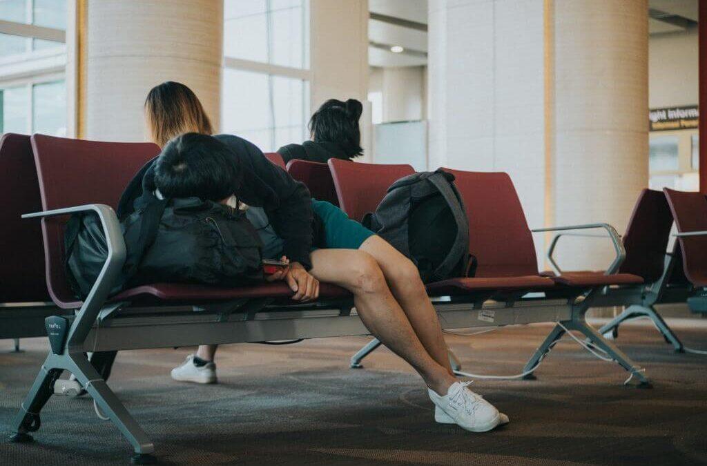 Le sommeil et les troubles du rythme circadien