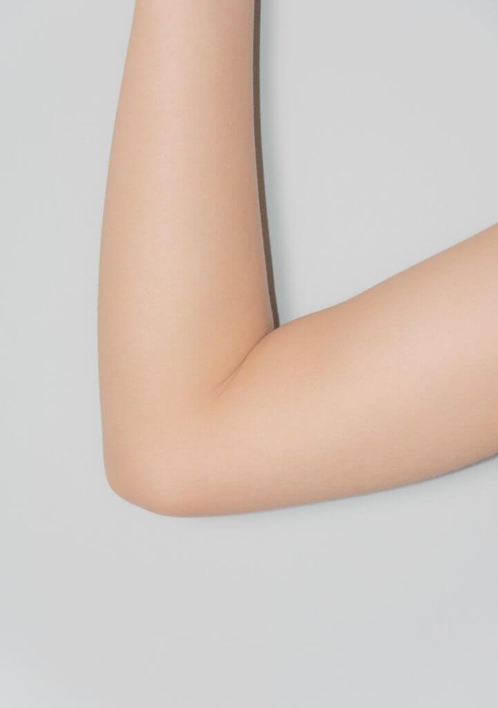 maigrir des bras