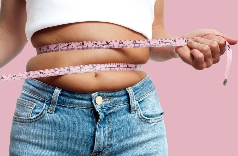 Est-il possible de perdre du poids sans sport ?