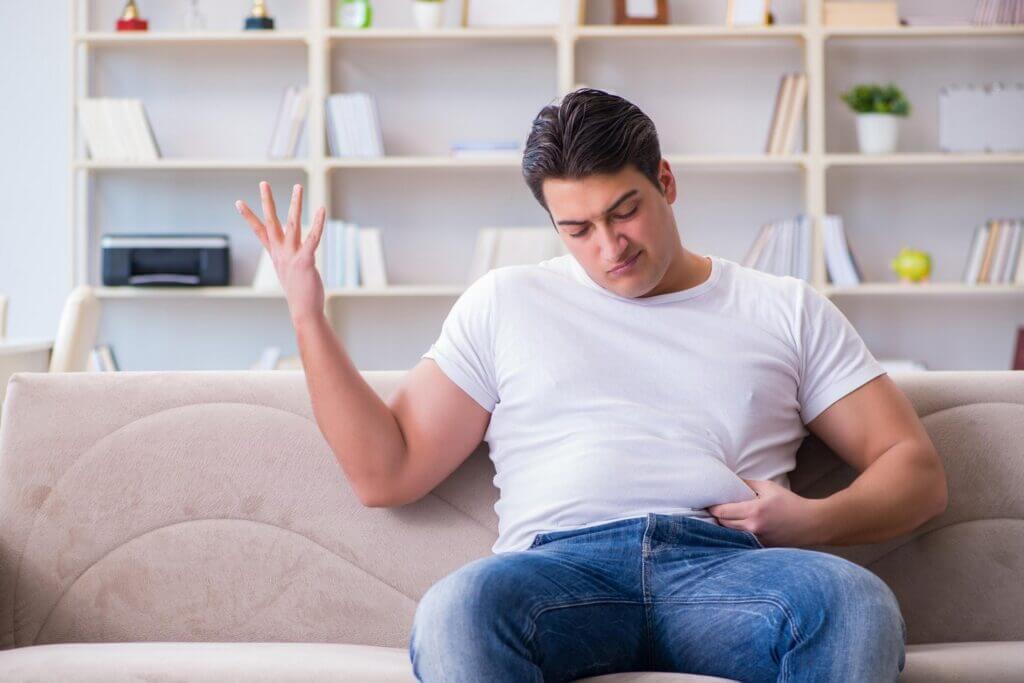 Maigrir du ventre lorsque l'on est un homme