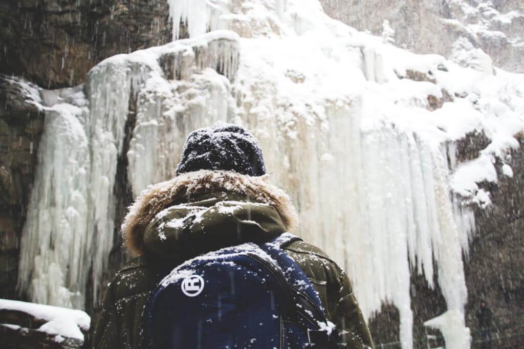 Guérir par la froid