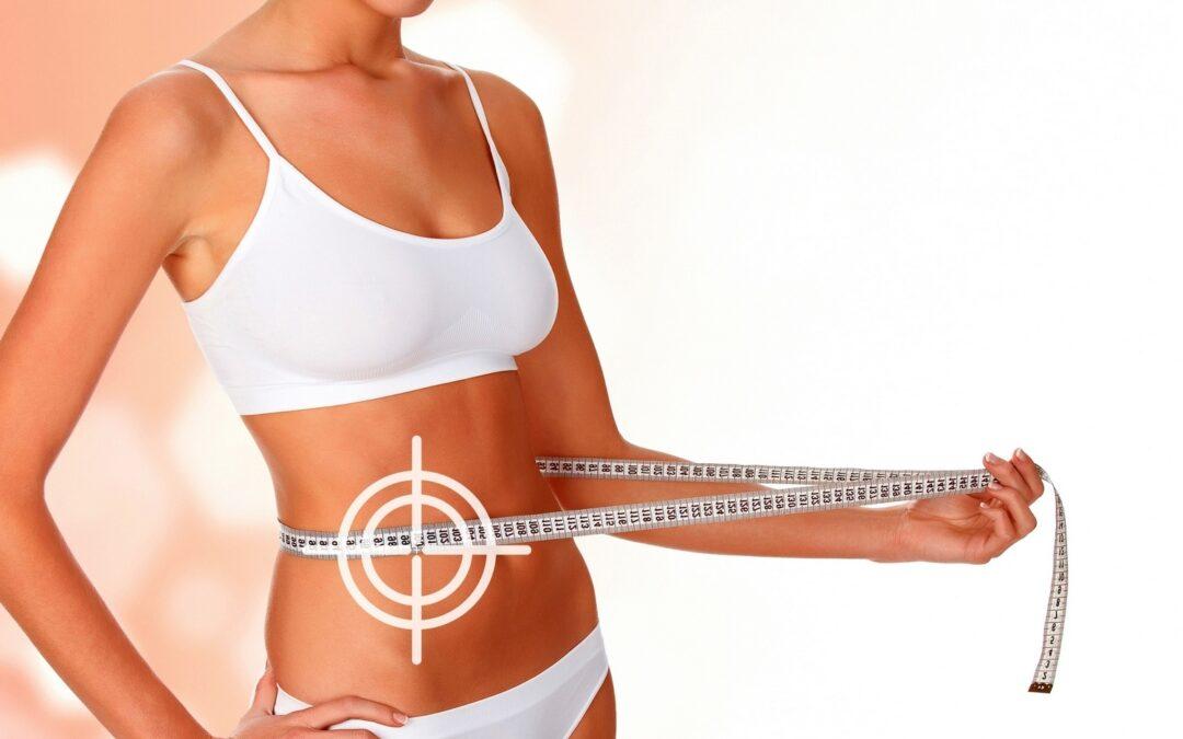 Perdre de la graisse du ventre naturellement