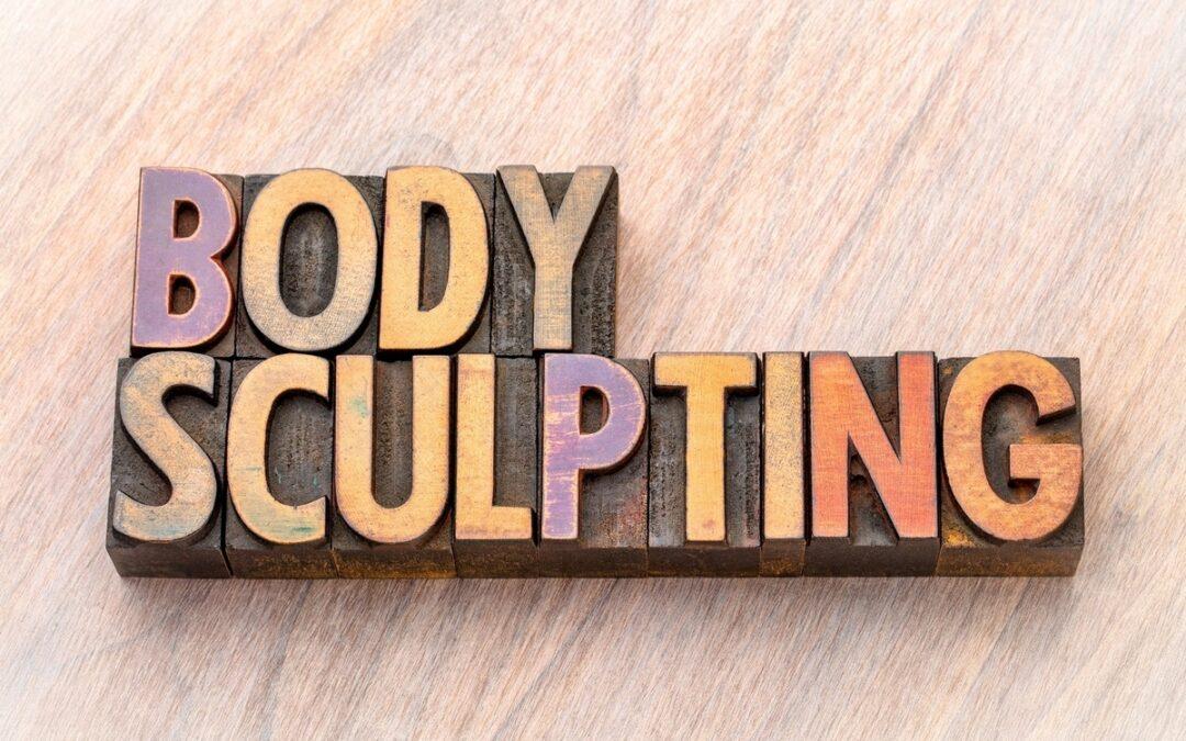 Le body sculpting : la promesse d'un corps de rêve