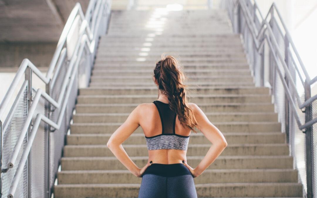 Comment maigrir sans sport ?