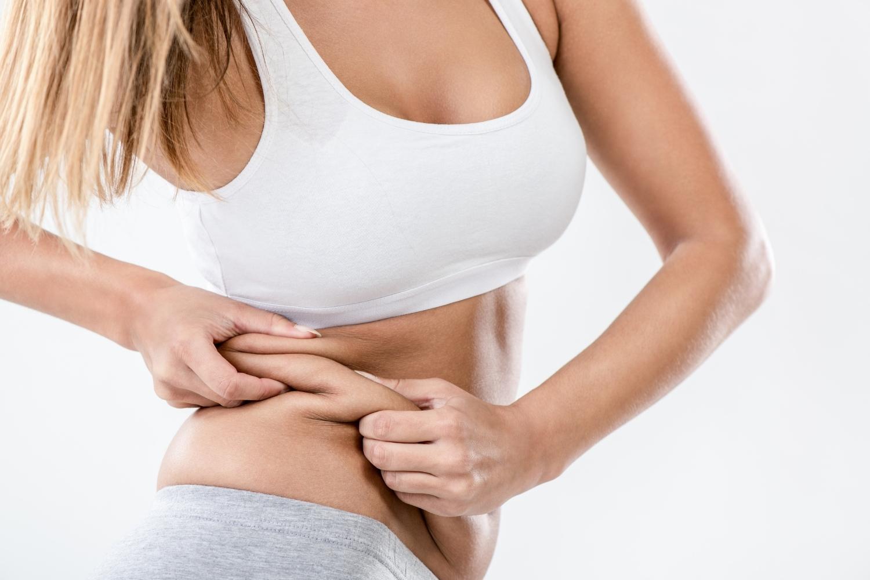 cryothérapie sur la graisse